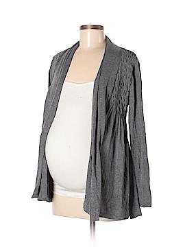 Kristin Nicole Maternity Cardigan Size M (Maternity)