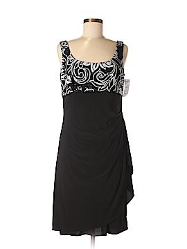 Alex Evenings Casual Dress Size 10