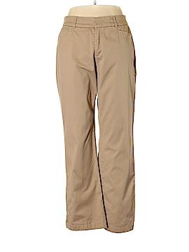JM Collection Khakis Size 10