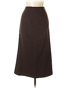Kasper Wool Skirt Size 10 (Petite)