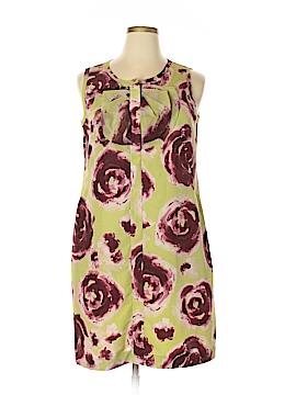 Simply Vera Vera Wang Casual Dress Size 16