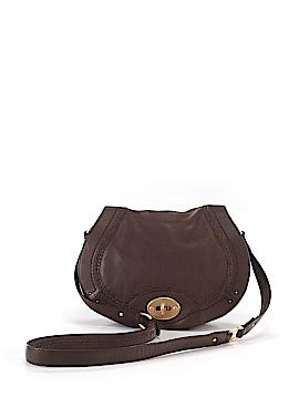 Sigrid Olsen Leather Crossbody Bag One Size