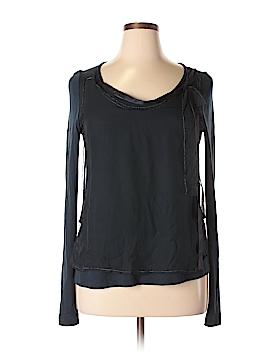 Hanii Y Long Sleeve Top Size 46 (IT)