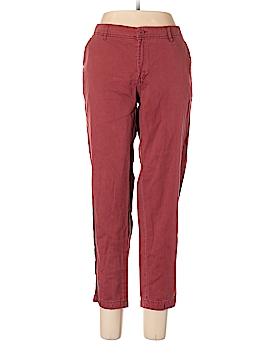 Woolrich Khakis Size 12