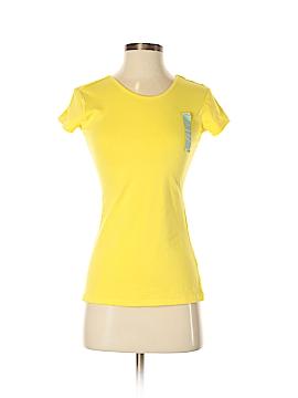 DownEast Basics Short Sleeve T-Shirt Size S