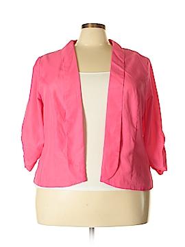 Torrid Jacket Size 3X Plus (3) (Plus)