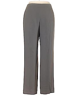 Emporio Armani Dress Pants Size 46 (IT)