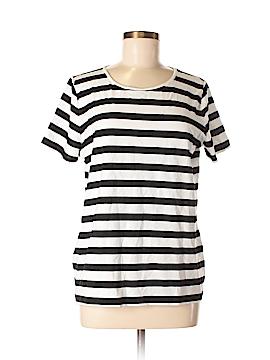 Talbots Short Sleeve T-Shirt Size 0X (Plus)