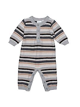 Koala Baby Boutique Long Sleeve Outfit Size 3-6 mo