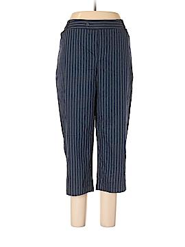 St. John's Bay Khakis Size 18 (Plus)