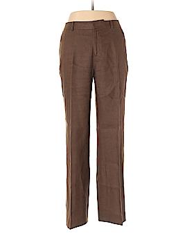 Lauren by Ralph Lauren Linen Pants Size 10 (Petite)