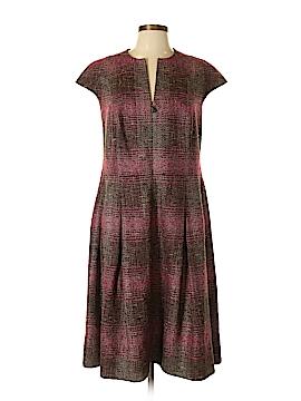Akris Punto for Bergdorf Goodman Casual Dress Size 14