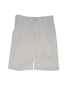 Arizona Jean Company Khaki Shorts Size 12