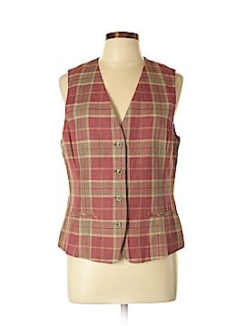 Jh Collectibles Tuxedo Vest Size 12