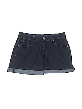 Sears Denim Shorts Size 4