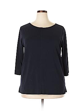 Josephine Chaus Sweatshirt Size XL