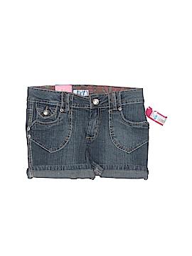 Xhilaration Denim Shorts Size L (Youth)