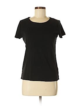 Jones New York Signature Short Sleeve T-Shirt Size M