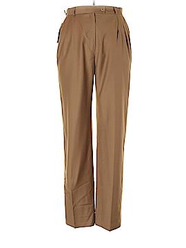 Bernard Zins Wool Pants Size 14