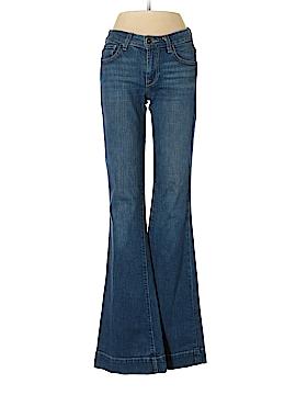 Arden B. Jeans 26 Waist