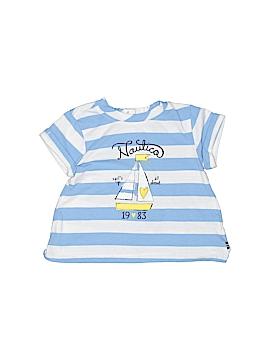 Nautica Short Sleeve Top Size 24 mo