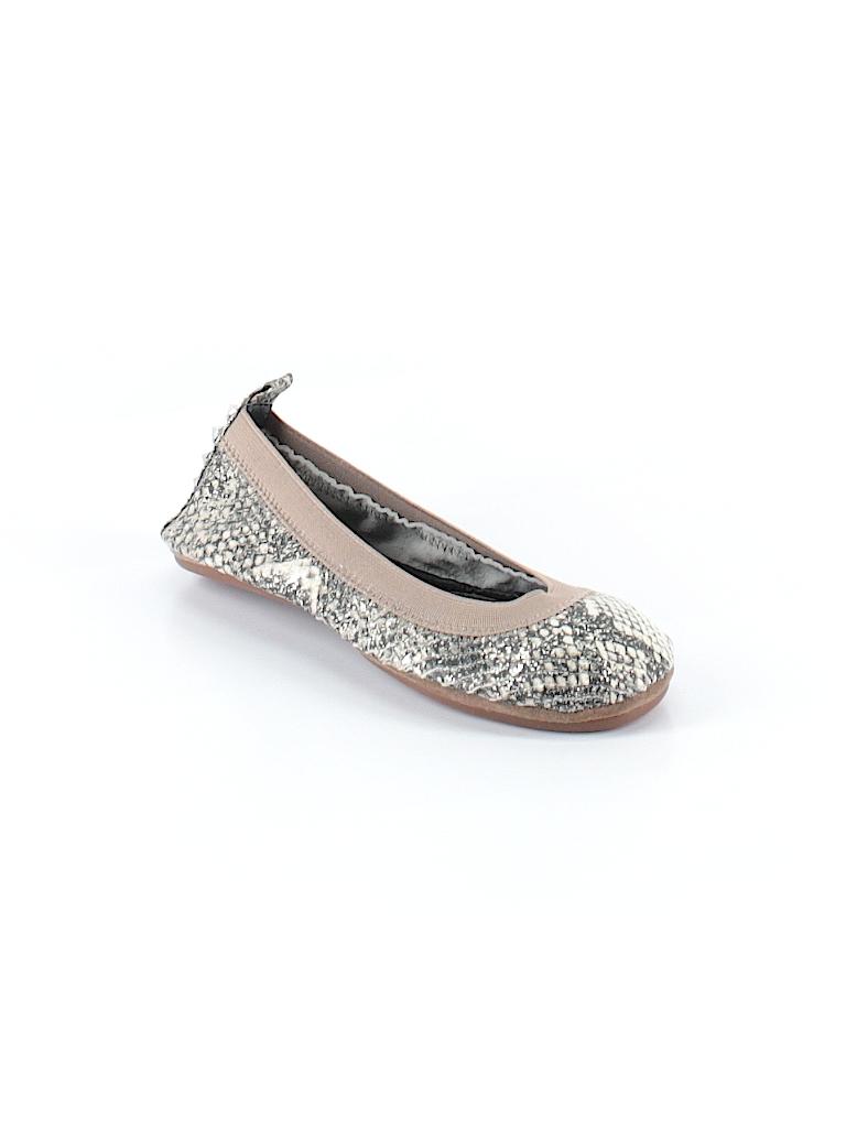 Yosi Samra Women Flats Size 5