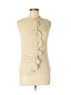 Armani Collezioni Sleeveless Top Size 10