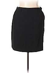 Eddie Bauer Women Casual Skirt Size 18 (Plus)