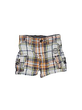 Route 66 Cargo Shorts Size 0-3 mo