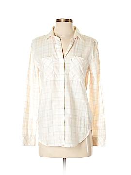 Levi's Long Sleeve Button-Down Shirt Size XS