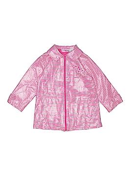 Kids Headquarters Raincoat Size 5