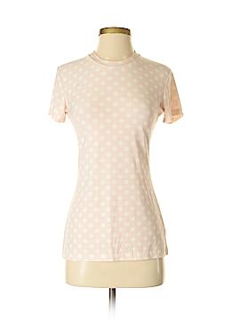 Norma Kamali Short Sleeve Top Size S