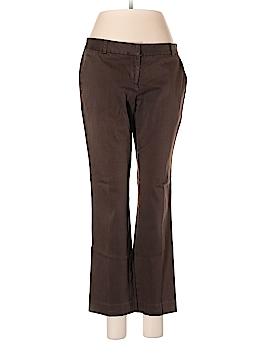 MICHAEL Michael Kors Khakis Size 8 (Petite)