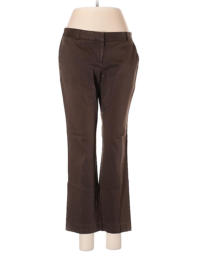 MICHAEL Michael Kors Women Khakis Size 8 (Petite)