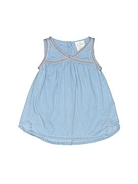 Emma's Garden Dress Size 12 mo