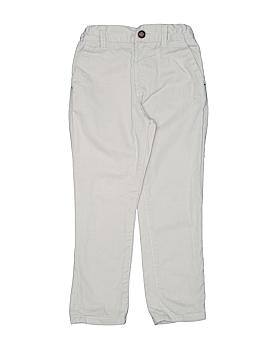Denim Co Khakis Size 3 - 4