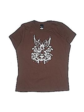 Hurley Short Sleeve T-Shirt Size X-Large (Kids)