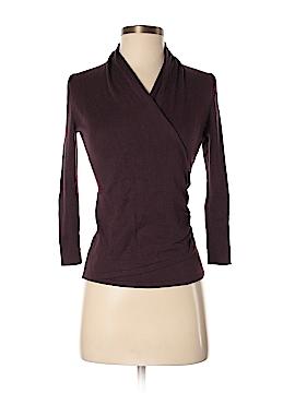 Ann Taylor Long Sleeve Top Size XS (Petite)