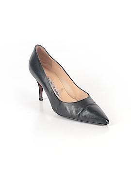 Manolo Blahnik Heels Size 39 (EU)