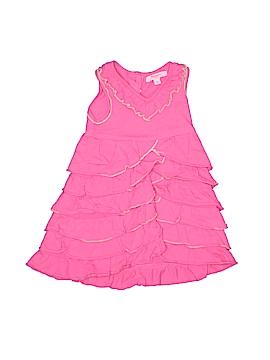 Beetlejuice Dress Size 3T