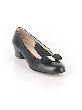 Salvatore Ferragamo Flats Size 8 1/2