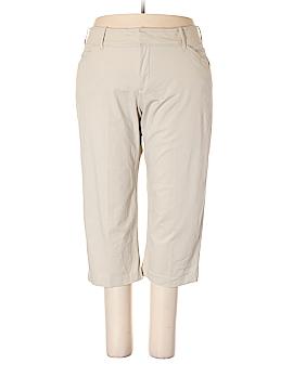 Lee Khakis Size 22 (Plus)