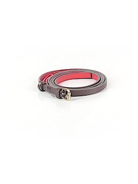 Boden Leather Belt Size XL