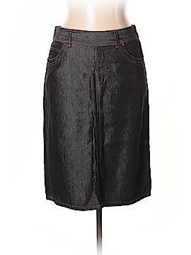 Jeanology Denim Skirt Size 10