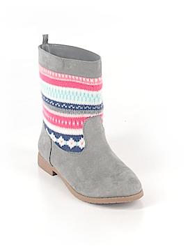 Gymboree Ankle Boots Size 4