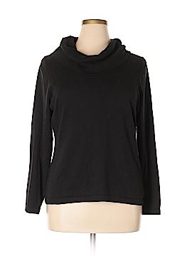 Preswick & Moore Pullover Sweater Size 1X (Plus)