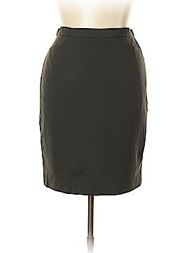 Chaus Wool Skirt Size 14