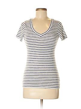 Vintage Blue Short Sleeve T-Shirt Size XS