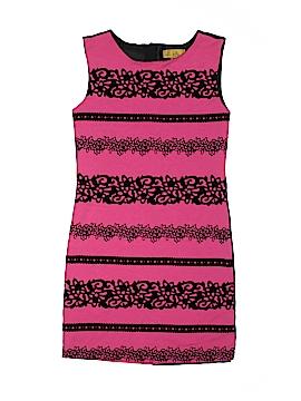 Nicole Miller Dress Size L (Kids)