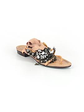 Lanvin Sandals Size 37.5 (EU)